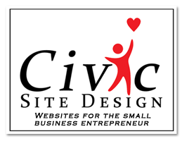Civic Site Design
